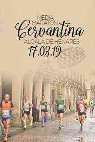 [2019] IX Media Maratón Cervantina in MARZOcervantina