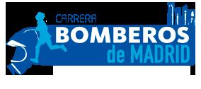 [2019] Carrera Bomberos de Madrid 2019 in MARZOlogo-bomberos-sin