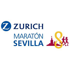 [2019] XXXV ZURICH MARATON DE SEVILLA in FEBREROmaraton-sevilla-2019-cartel