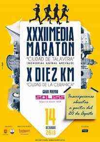 """[2018] XXXII Media Maratón """"Ciudad de Talavera"""" in OCTUBREtalavera%20%282%29"""