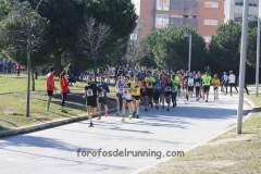 Fotos Trofeo Paris 10K 2020