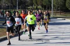 Fotos Trofeo Paris 5K 2020